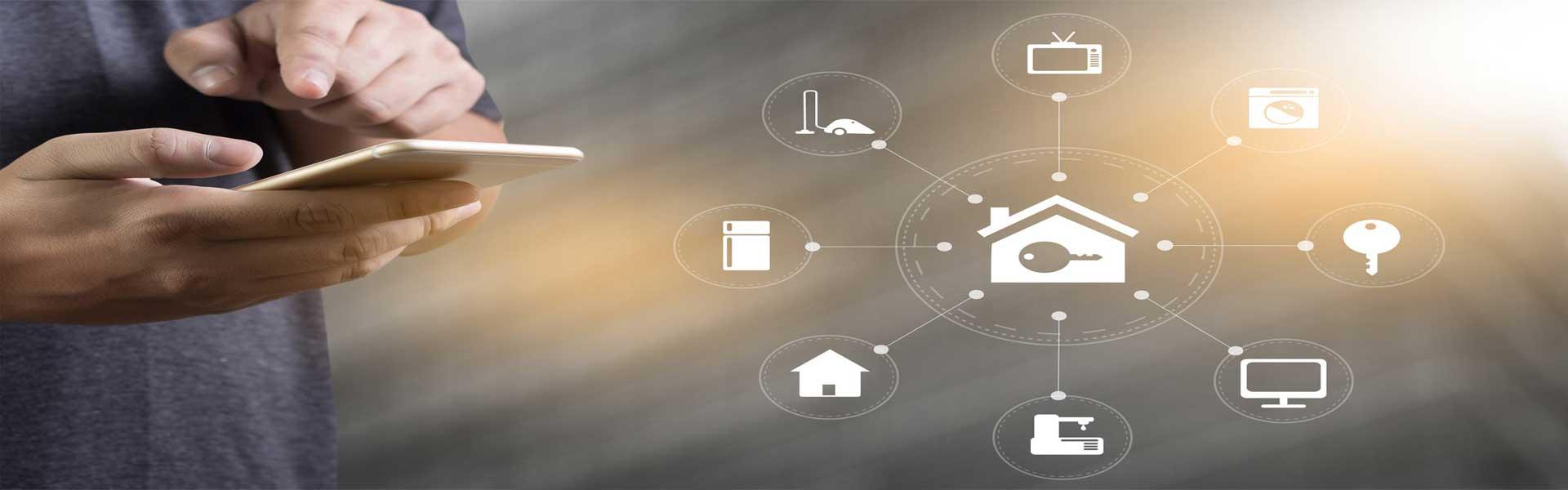 Antalya akıllı ev sistemleri